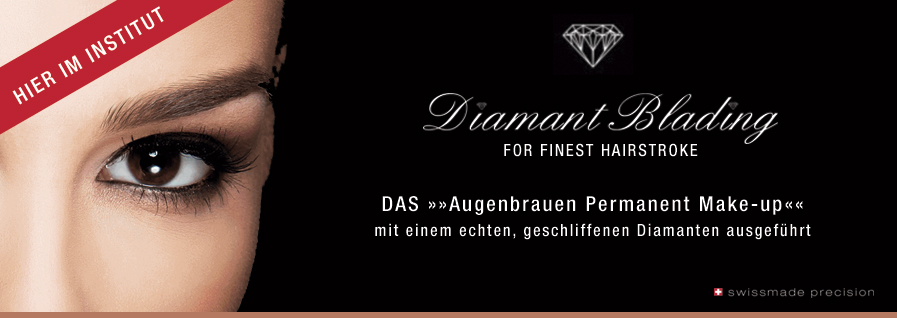 Diamant Blading bei Silke Vlote in Neustadt, Medical Skin Cosmetic