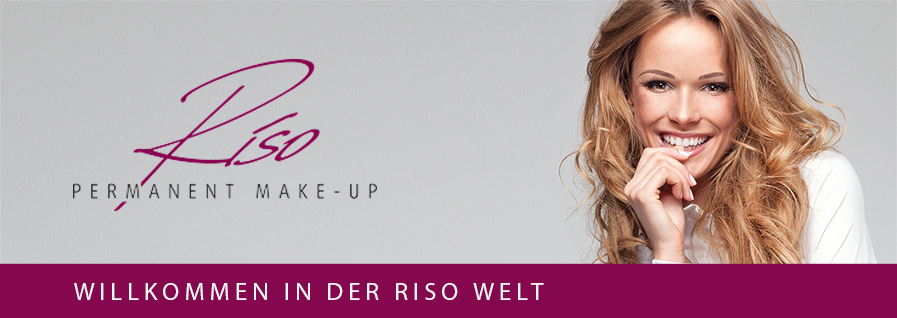 RISO Permanent Make-up bei Medical Skin Cosmetic, Neustadt